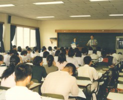 1998 7월 18일 모의논술고사