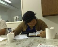 Church of Peace Discipleship Test 10-19-08 (1)